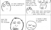 facebook friends burn bro rage comic meme funny pics pictures pic picture image photo images photos lol