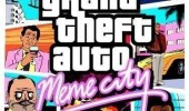 grand theft auto meme city game cover rage comic gaming funny pics pictures pic picture image photo images photos lol