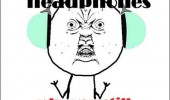 using headphones why still talking y u no guy meme rage comic funny pics pictures pic picture image photo images photos lol
