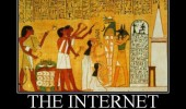 internet egypt write walls worship cats funny pics pictures pic picture image photo images photos lol