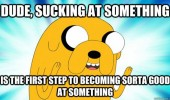 jake adventure time sucking something first step good funny pics pictures pic picture image photo images photos lol