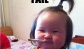 kid girl baby smoking cigarette mouth parenting fail funny pics pictures pic picture image photo images photos lol