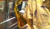 melted twisted beer corona bottle go home drunk funny pics pictures pic picture image photo images photos lol