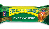 nature valley bar food fucking crumbs everywhere funny pics pictures pic picture image photo images photos lol