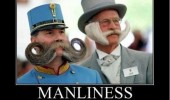 old men awesome mustaches manliness gaston funny pics pictures pic picture image photo images photos lol