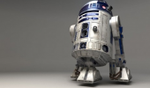 r2 d2 star wars movie must vulgar character bleeped everything said funny pics pictures pic picture image photo images photos lol