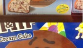 sad depressed m&m birthday cake kill me funny pics pictures pic picture image photo images photos lol