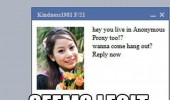 fake scam chat box proxy seems legit funny pics pictures pic picture image photo images photos lol