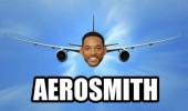 airplane will smith face aerosmith funny pics pictures pic picture image photo images photos lol