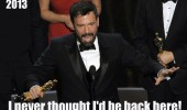 ben affleck matt damon oscars never though be back here funny pics pictures pic picture image photo images photos lol
