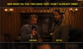 django unchained leo di caprio what you own don't already have oscars bitch film tv funny pics pictures pic picture image photo images photos lol