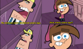 dreams shattered years ago how old you fairly odd parents funny pics pictures pic picture image photo images photos lol