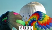 hot air balloon smile face bloon soon funny pics pictures pic picture image photo images photos lol