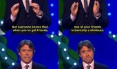 john bishop stand up comedy mate dickhead tv funny pics pictures pic picture image photo images photos lol