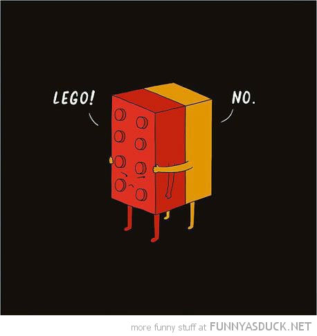 lego hugging cuddling let go comic funny pics pictures pic picture image photo images photos lol