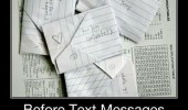 school class notes before text messages good old days funny pics pictures pic picture image photo images photos lol