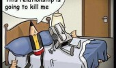 pencil sharpner comic relationship kill me funny pics pictures pic picture image photo images photos lol
