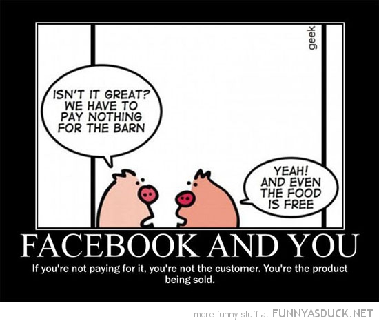 pigs barn free food facebook you product being sold funny pics pictures pic picture image photo images photos lol