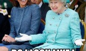 queen britain england look like give fuck then said funny pics pictures pic picture image photo images photos lol