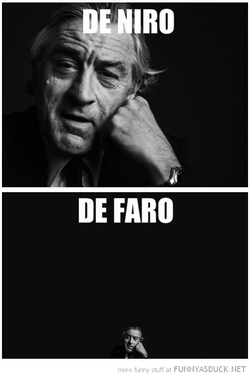 robert de nero faro movie film actor funny pics pictures pic picture image photo images photos lol