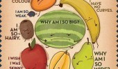 sad fruits comic only knew sweet bodies funny pics pictures pic picture image photo images photos lol