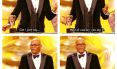 say what want samuel l jackson award ceremony bafta funny pics pictures pic picture image photo images photos lol
