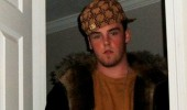 scumbag steve meme loses bet didn't shake on it funny pics pictures pic picture image photo images photos lol
