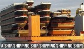 ship shipping ships boat funny pics pictures pic picture image photo images photos lol