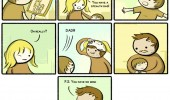 stealth dad comic no mom funny pics pictures pic picture image photo images photos lol