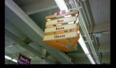 super market shop store isle bacon beer cheese funny pics pictures pic picture image photo images photos lol