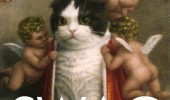 swag cat lolcat animal angels cherubs king funny pics pictures pic picture image photo images photos lol