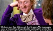 willie wonka knew children die factory candy chocolate quote film movie funny pics pictures pic picture image photo images photos lol