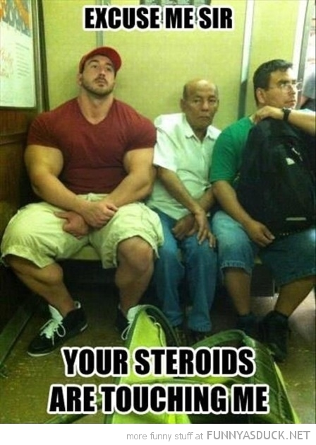 body builder bench old man excuse me sir steroids touching me funny pics pictures pic picture image photo images photos lol