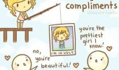 fishing for compliments comic i'm so ugly funny pics pictures pic picture image photo images photos lol