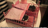 gender stereotypes toy car crib cot funny pics pictures pic picture image photo images photos lol