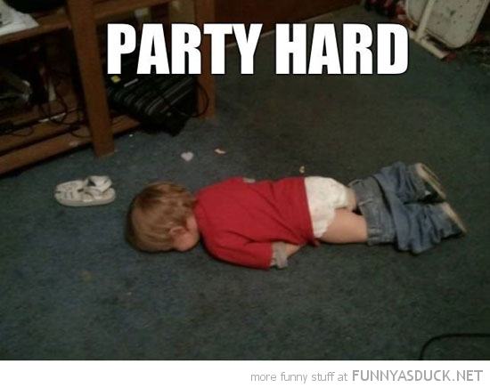 http://funnyasduck.net/wp-content/uploads/2013/03/funny-kid-baby-boy-lying-floor-party-hard-pics.jpg