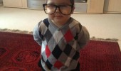 kid boy glasses according calculations pooped pants funny pics pictures pic picture image photo images photos lol
