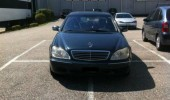 merc car four parking spaces douchebaggery level over 9000 funny pics pictures pic picture image photo images photos lol