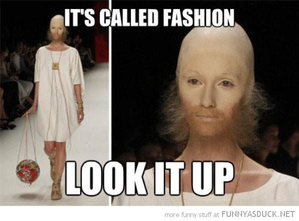 model bald head beard called fashion look it up funny pics pictures pic picture image photo images photos lol