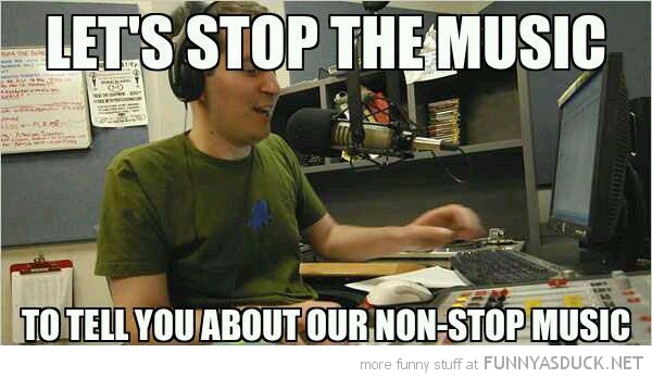 radio dj logic non stop music funny pics pictures pic picture image photo images photos lol