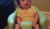 shocked surprised baby kid came out of where your what funny pics pictures pic picture image photo images photos lol