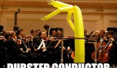 sky wacky waving arms inflatable guy dubstep conductor funny pics pictures pic picture image photo images photos lol