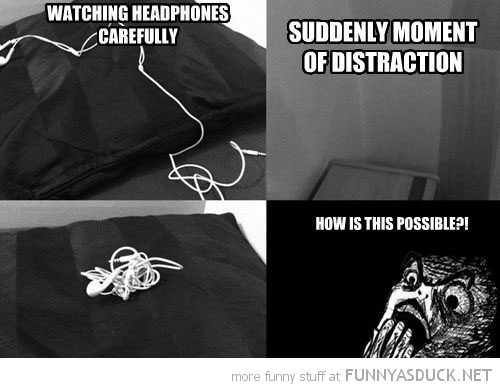 tangled headphones watching closely how is possible meme rage comic funny pics pictures pic picture image photo images photos lol