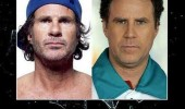 will ferrell chad smith you're very handsome tv funny pics pictures pic picture image photo images photos lol