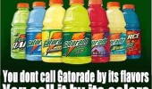 admit call gatorade by colors not flavors funny pics pictures pic picture image photo images photos lol