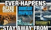 apocalypse ever happens stay away statue liberty tv film funny pics pictures pic picture image photo images photos lol