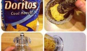 change entire life dorito chips pepper pot funny pics pictures pic picture image photo images photos lol