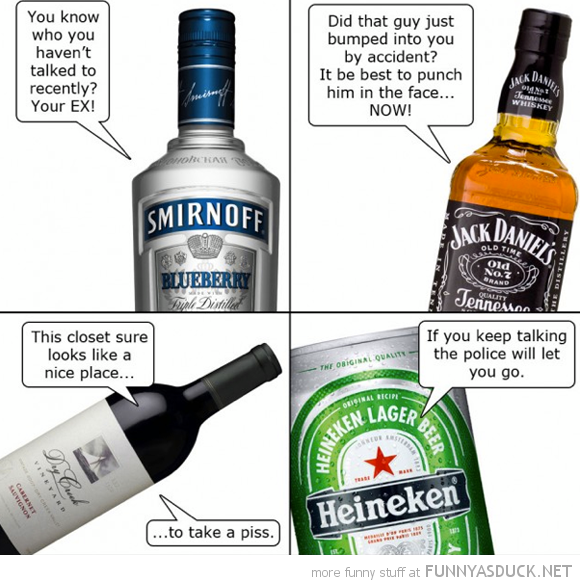 scumbag alcohol comic drink drunk vodka whiskey wine beer funny pics ...