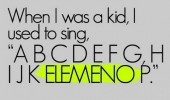 when kid sing alphabet song quote elemeno funny pics pictures pic picture image photo images photos lol