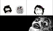 arguing girlfriend i'm wrong rage comic meme funny pics pictures pic picture image photo images photos lol